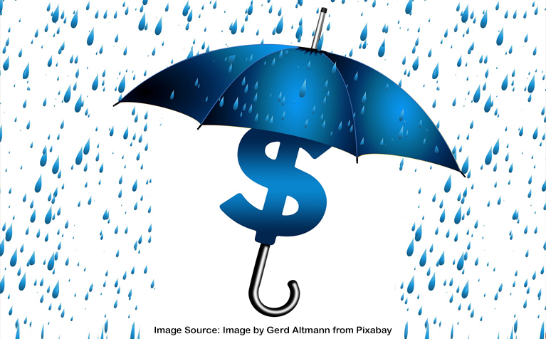 Can HSBC Overnight Fund Help In Building A Rainy Day Fund?