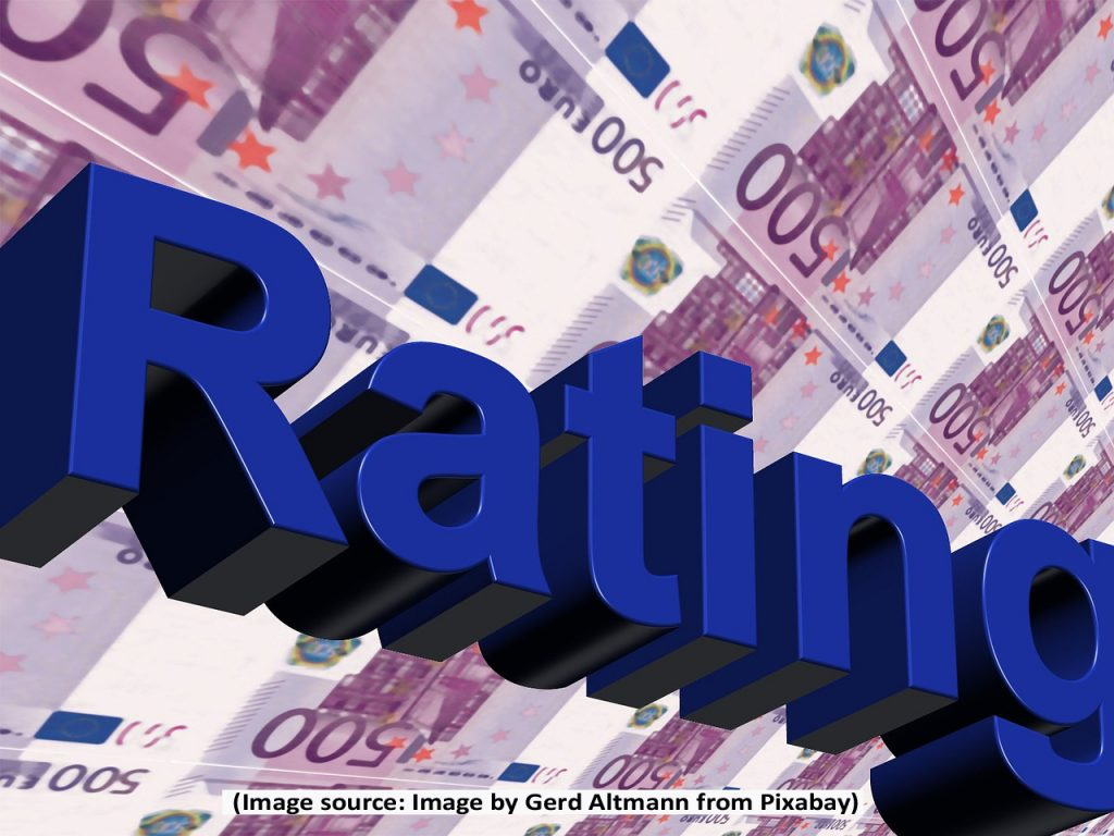 Should The Rating Agencies Be Blamed For This Credit Crisis?